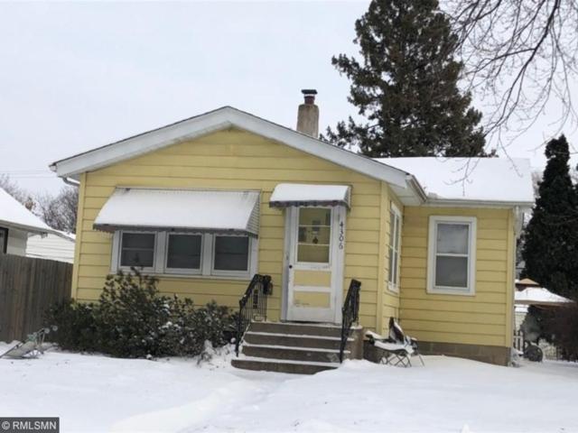 4306 Morgan Avenue N, Minneapolis, MN 55412 (#4901609) :: The Preferred Home Team