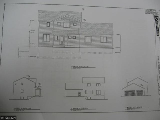 924 218th Avenue, Star Prairie Twp, WI 54025 (#4901643) :: The Preferred Home Team