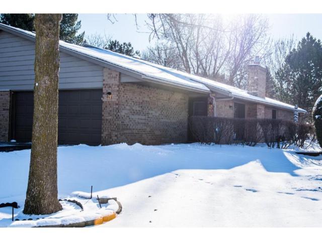 7093 Robinwood Trail, Woodbury, MN 55125 (#4901690) :: Twin Cities Listed
