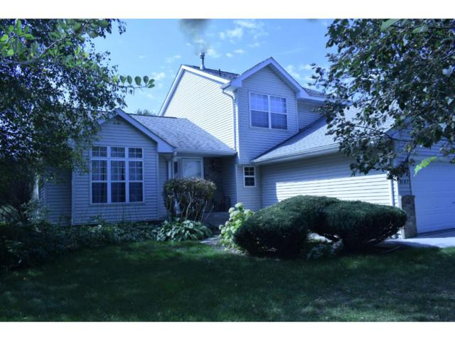 9187 Parkside Drive, Woodbury, MN 55125 (#4901705) :: Twin Cities Listed