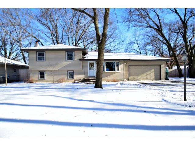 11215 Washington Street NE, Blaine, MN 55434 (#4901713) :: The Preferred Home Team