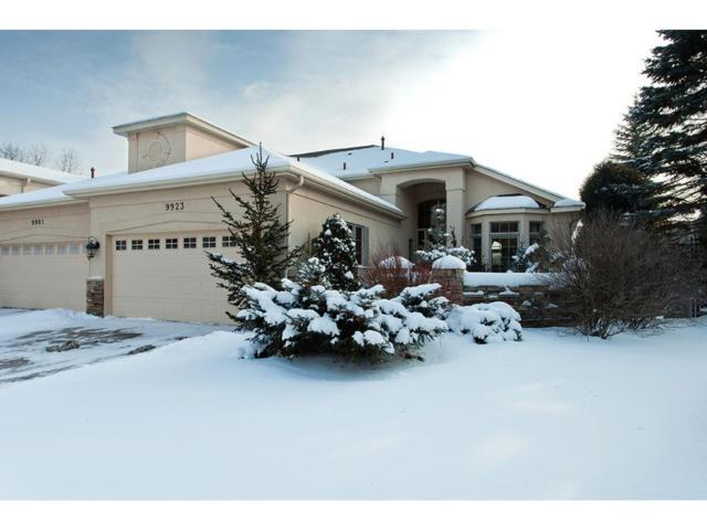 9923 Enclave Drive, Minnetonka, MN 55305 (#4901747) :: The Preferred Home Team