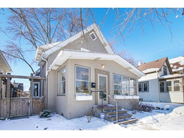 3940 14th Avenue S, Minneapolis, MN 55407 (#4901774) :: The Preferred Home Team