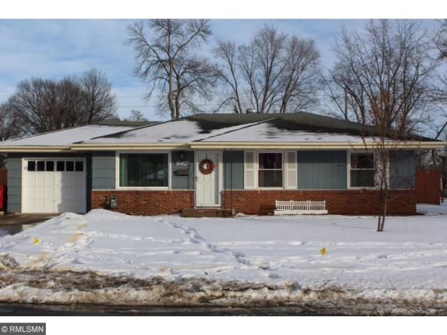 8427 12th Avenue S, Bloomington, MN 55425 (#4901820) :: Twin Cities Listed