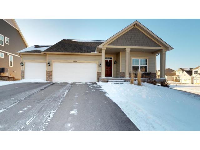 1303 Interlachen Drive, Eagan, MN 55123 (#4901838) :: Twin Cities Listed