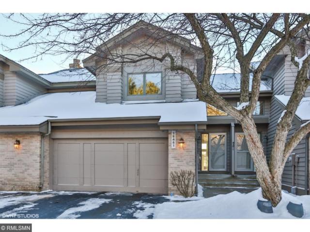16461 Ellerdale Lane, Eden Prairie, MN 55346 (#4901969) :: Twin Cities Listed