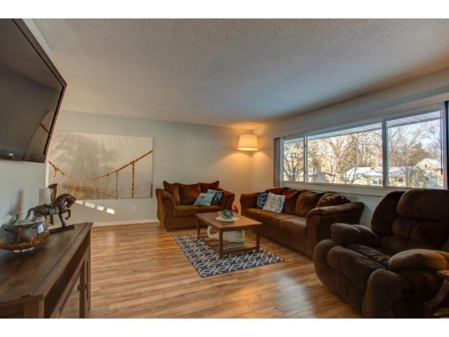 2720 6th Avenue E, North Saint Paul, MN 55109 (#4901980) :: Twin Cities Listed