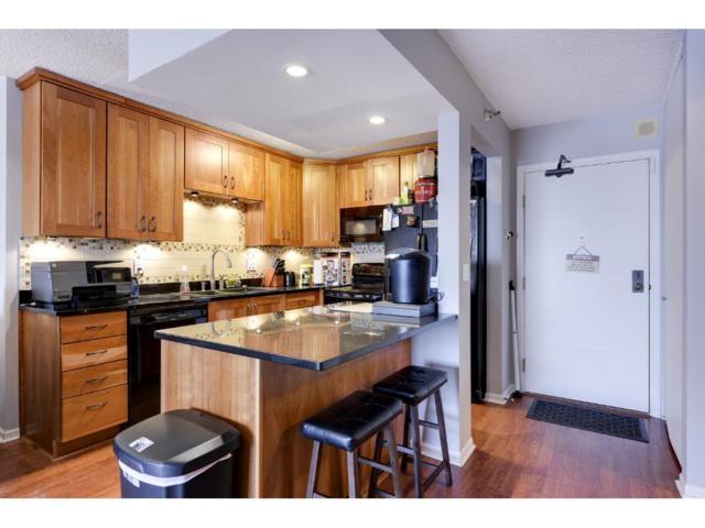 401 S 1st Street #1015, Minneapolis, MN 55401 (#4903065) :: The Preferred Home Team