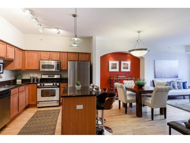 500 E Grant Street #1403, Minneapolis, MN 55404 (#4903570) :: The Preferred Home Team