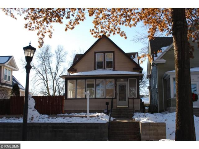 672 Ivy Avenue E, Saint Paul, MN 55106 (#4903574) :: The Preferred Home Team