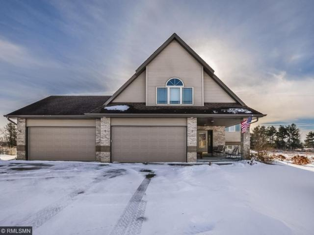 5772 244th Court NW, Saint Francis, MN 55070 (#4903652) :: The Preferred Home Team