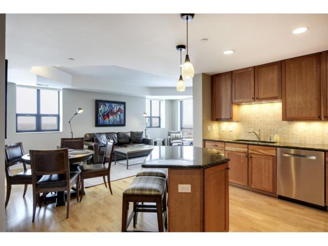 100 3rd Avenue S #3004, Minneapolis, MN 55401 (#4903918) :: The Preferred Home Team