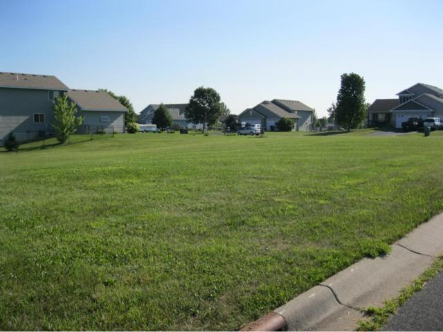 6117 Kahl Avenue NE, Albertville, MN 55301 (#4904247) :: The MN Team
