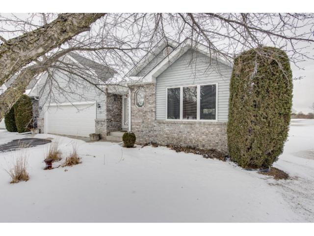 901 138th Lane NE, Ham Lake, MN 55304 (#4905236) :: The Snyder Team