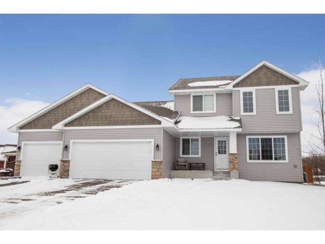 780 Kayla Lane, Hanover, MN 55341 (#4905589) :: House Hunters Minnesota- Keller Williams Classic Realty NW