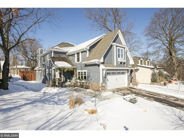 215 Chicago Avenue N, Wayzata, MN 55391 (#4905962) :: House Hunters Minnesota- Keller Williams Classic Realty NW