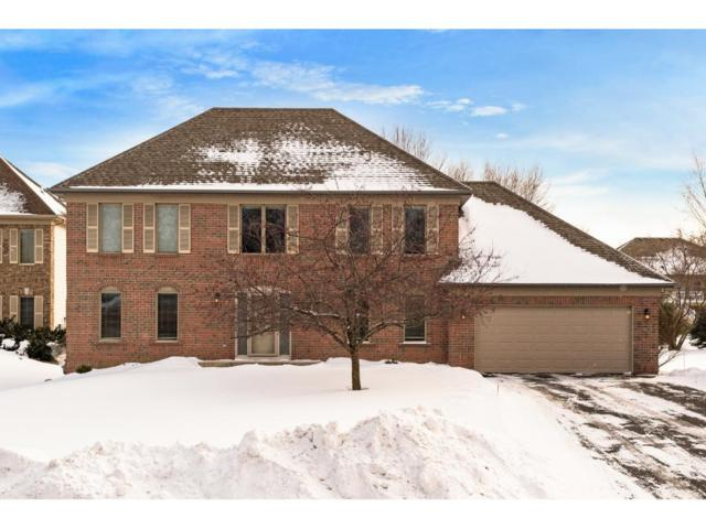 8678 Carriage Hill Road, Savage, MN 55378 (#4906467) :: The Preferred Home Team
