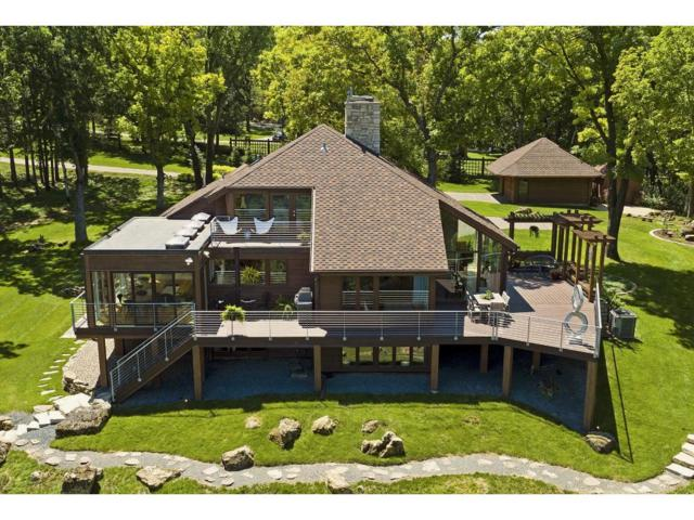 15196 Afton Hills Drive S, Afton, MN 55001 (#4906487) :: The Snyder Team