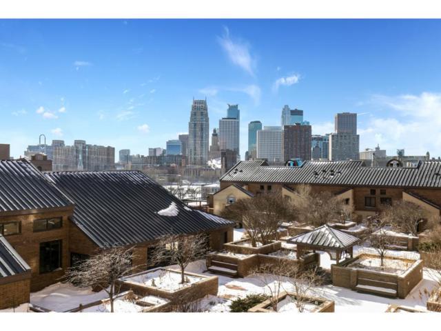 110 1st Avenue NE F601, Minneapolis, MN 55413 (#4906489) :: The Preferred Home Team