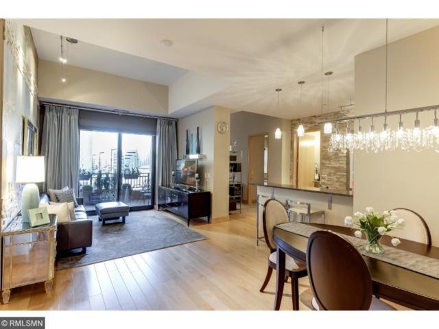 100 3rd Avenue S #406, Minneapolis, MN 55401 (#4906516) :: The Preferred Home Team