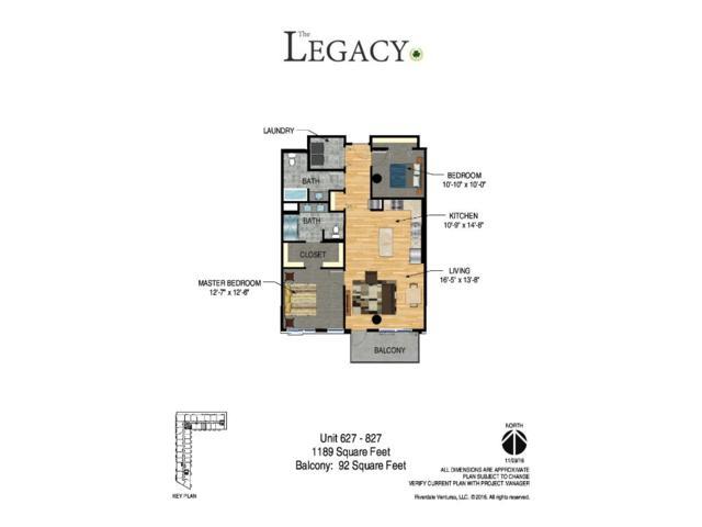1240 2nd Street S #627, Minneapolis, MN 55415 (#4906651) :: The Preferred Home Team