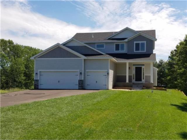 3707 172nd Avenue, Ham Lake, MN 55304 (#4906728) :: The Preferred Home Team