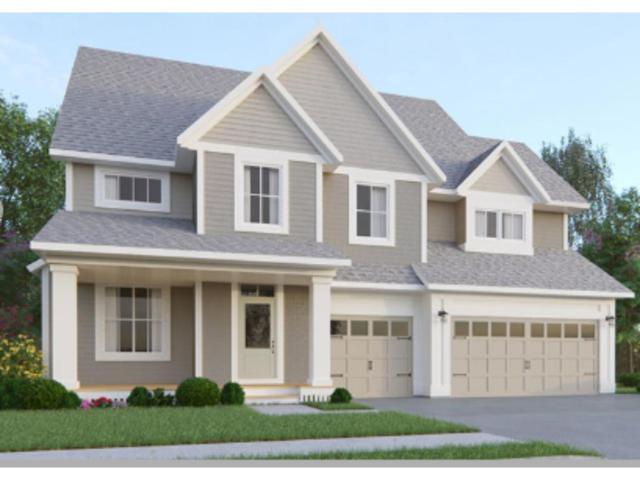 4463 Millstone Drive, Chaska, MN 55318 (#4906927) :: The Preferred Home Team