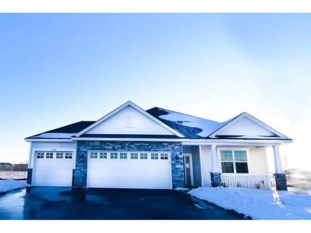 7189 Mackenzie Avenue NE, Otsego, MN 55330 (#4907000) :: House Hunters Minnesota- Keller Williams Classic Realty NW