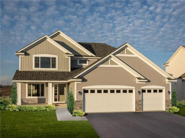 13914 Ashford Path, Rosemount, MN 55068 (#4907087) :: The Preferred Home Team