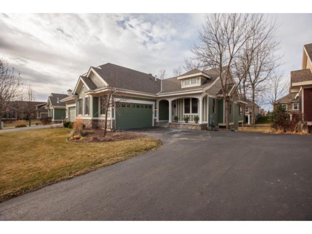 4033 Heritage Lane SE, Prior Lake, MN 55372 (#4907101) :: The Preferred Home Team