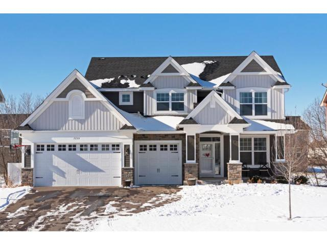 7239 Martin Farms Avenue NE, Otsego, MN 55330 (#4907287) :: House Hunters Minnesota- Keller Williams Classic Realty NW