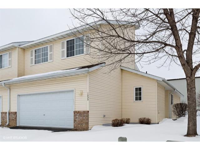 1055 Willow Trail, Farmington, MN 55024 (#4907376) :: The Preferred Home Team