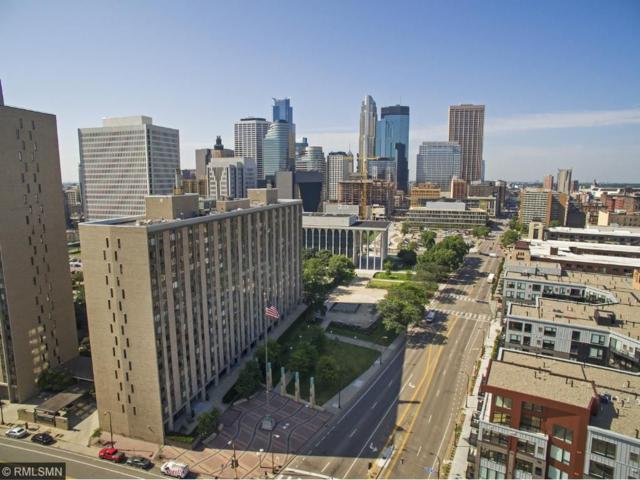 15 1st Street A916, Minneapolis, MN 55401 (#4907495) :: The Preferred Home Team