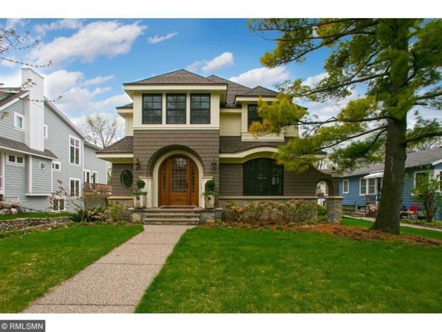 412 Rice Street E, Wayzata, MN 55391 (#4907772) :: House Hunters Minnesota- Keller Williams Classic Realty NW