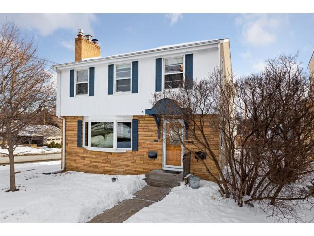 5401 Pleasant Avenue, Minneapolis, MN 55419 (#4907819) :: The Preferred Home Team