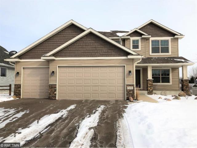 7230 Quigley Avenue NE, Otsego, MN 55330 (#4907982) :: House Hunters Minnesota- Keller Williams Classic Realty NW