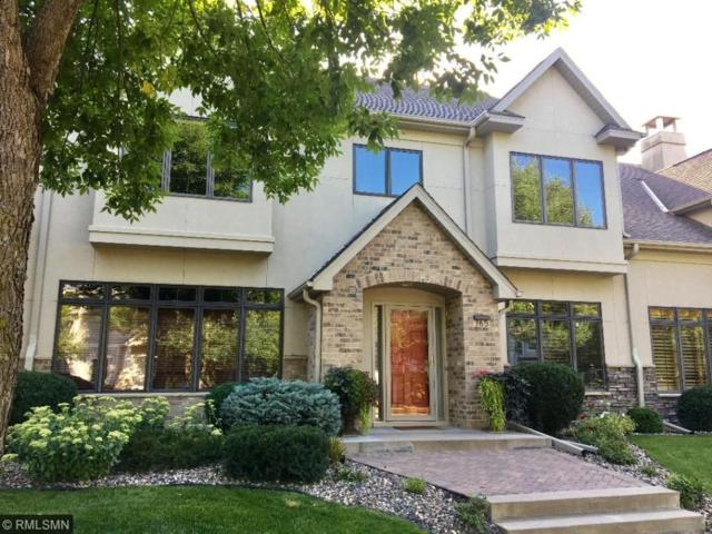 365 Willoughby Way W, Minnetonka, MN 55305 (#4908092) :: The Sarenpa Team