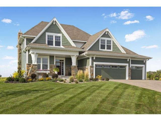7798 Prairie Grass Pass, Prior Lake, MN 55372 (#4908135) :: The Preferred Home Team