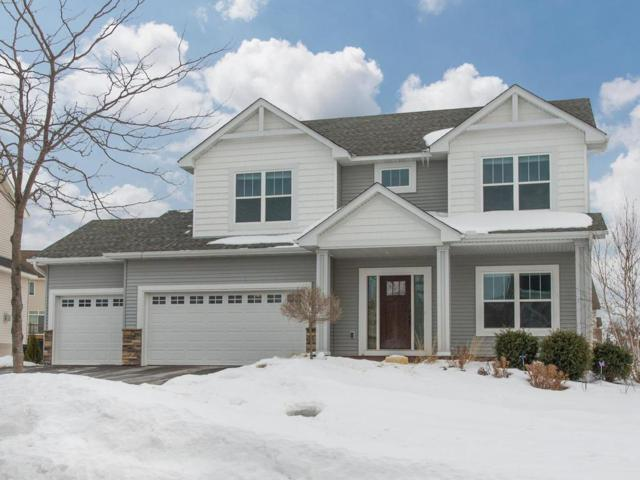 13454 Brilliant Gem Avenue, Rosemount, MN 55068 (#4908233) :: The Preferred Home Team