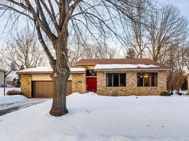 2285 127th Lane NW, Coon Rapids, MN 55448 (#4908324) :: Hergenrother Group