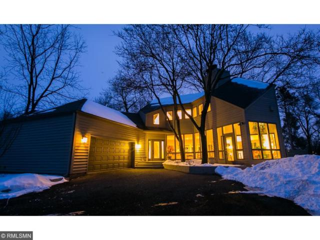 13800 Hill Ridge Drive, Minnetonka, MN 55305 (#4908330) :: The Sarenpa Team