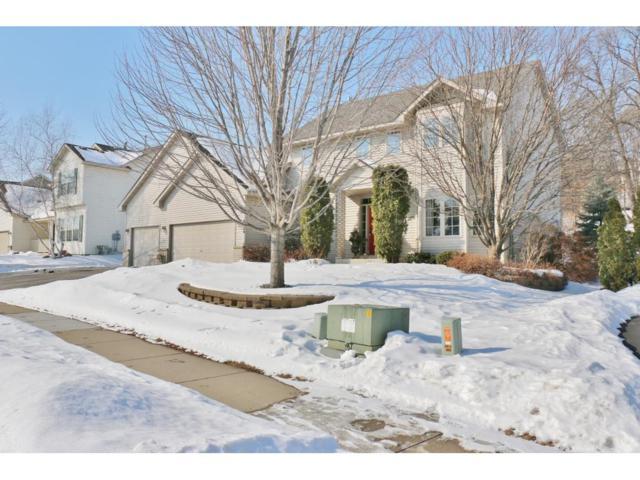 8924 Heatherton Ridge Drive, Savage, MN 55378 (#4908348) :: The Preferred Home Team