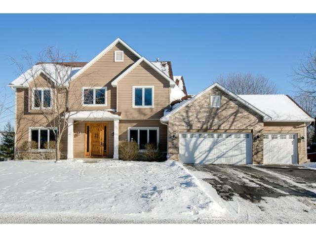 14683 Rosewood Road NE, Prior Lake, MN 55372 (#4908457) :: The Preferred Home Team