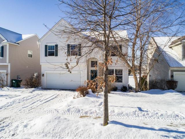 11358 Goodhue Street NE, Blaine, MN 55449 (#4908569) :: The Preferred Home Team
