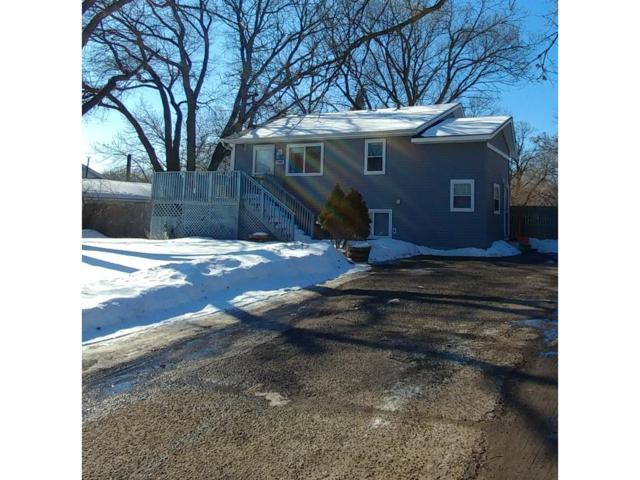 11002 6th Street NE, Blaine, MN 55434 (#4908578) :: The Preferred Home Team