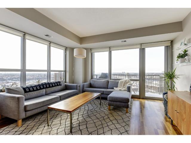 929 Portland Avenue #1706, Minneapolis, MN 55404 (#4908586) :: The Preferred Home Team