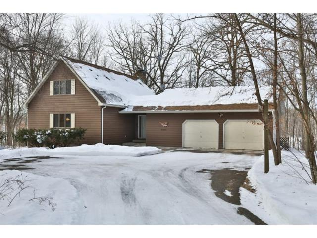 2336 265th Street, Clear Lake, WI 54005 (#4908598) :: The Snyder Team