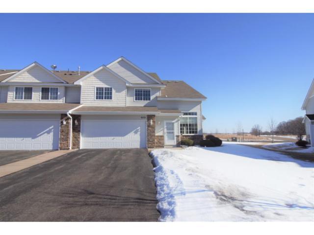 6112 Maclynn Avenue NE, Otsego, MN 55301 (#4908668) :: House Hunters Minnesota- Keller Williams Classic Realty NW