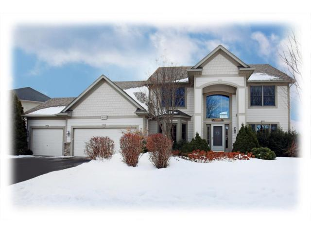 8013 Narcissus Lane N, Maple Grove, MN 55311 (#4908670) :: House Hunters Minnesota- Keller Williams Classic Realty NW