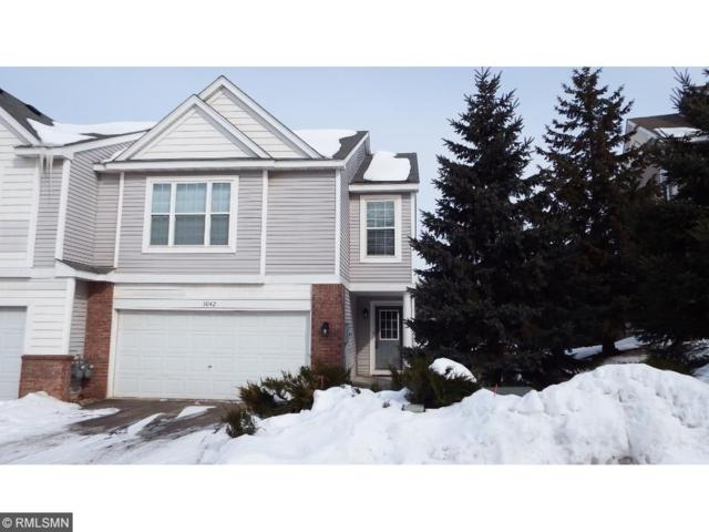 5042 Bluff Heights Trail SE, Prior Lake, MN 55372 (#4908679) :: The Preferred Home Team